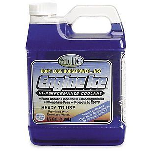 Engine Ice High Performance Coolant
