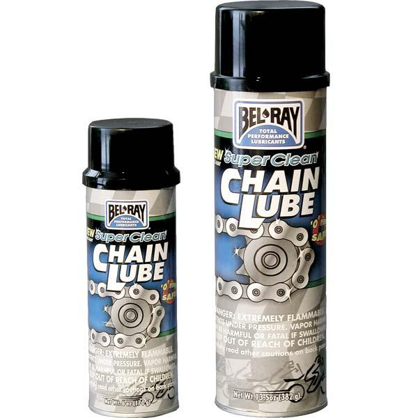 LP CHAIN LUBE