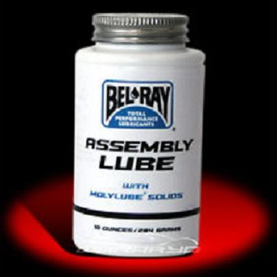 LUBE ASSEMBLY BEL-RAY