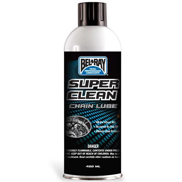 LUBE SUPER CLEAN CHAIN BEL-RAY