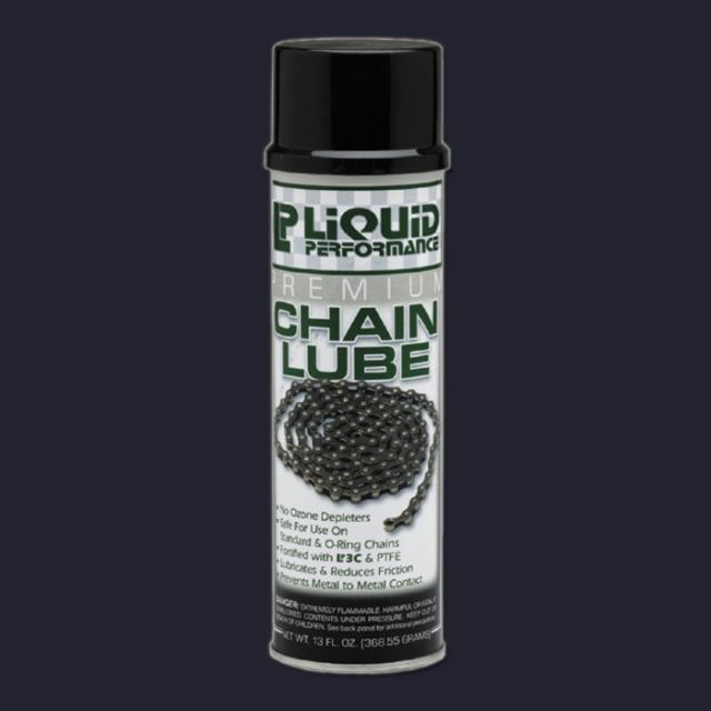 Liquid Performance Chain Lube