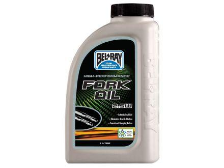 OIL FORK HIGH PERFORMANCE 2.5W BEL-RAY